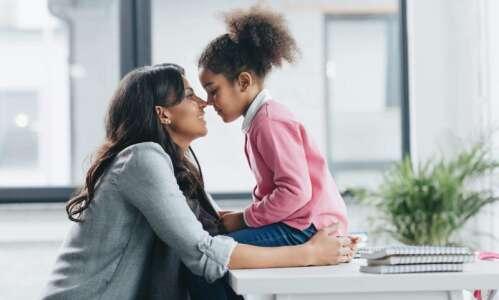 'Kids need to feel heard and understood,' school wellness expert…