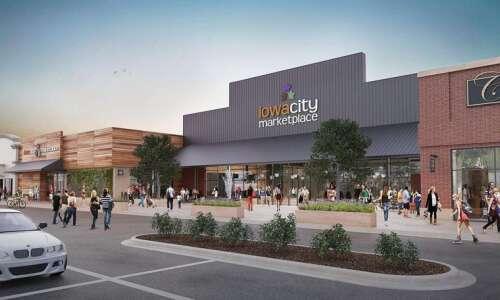 Iowa City considers $1.75M tax break for mall renovation