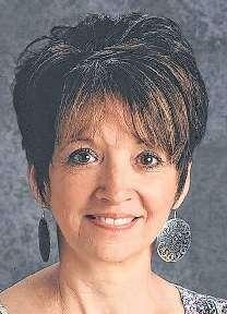 Lori Mapel Rushford