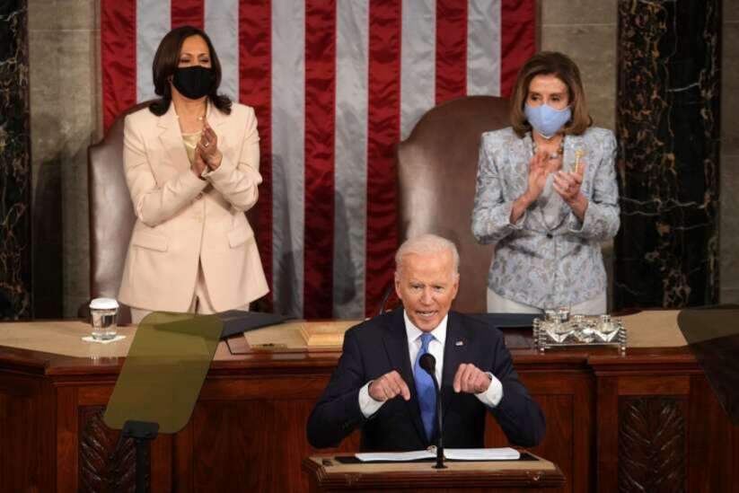 On Iowa Politics: 100 days of Biden days, and the census says