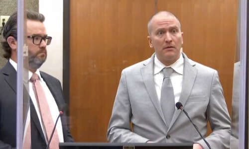 Chauvin gets 22.5 years in prison for George Floyd's death