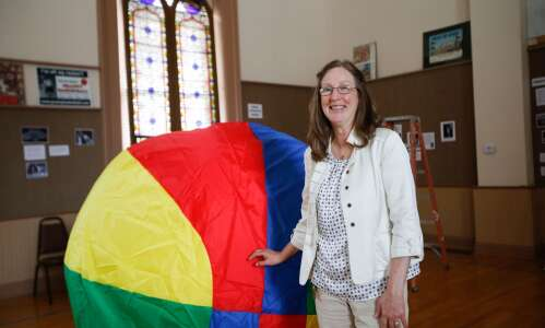 Marion Heritage Center executive director retiring in August