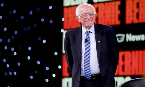ISU poll shows Bernie Sanders taking support from rivals