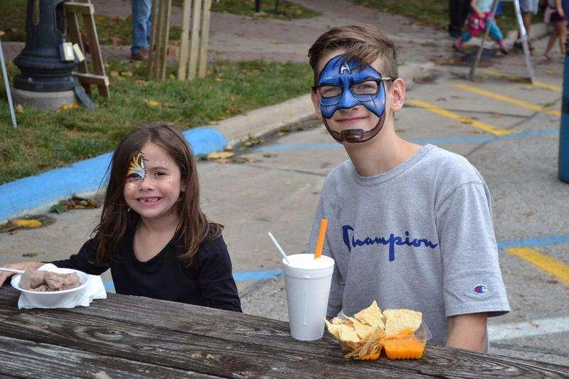 Spring craft fair Saturday in Washington