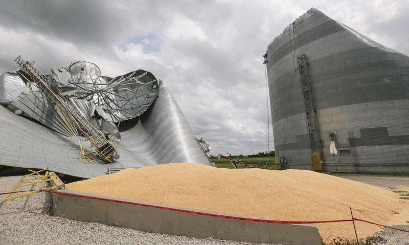 Ag leaders warn Trump to back biofuels