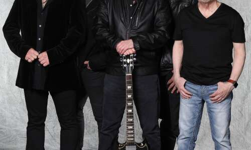Blue Oyster Cult bringing classics, new music to C.R.
