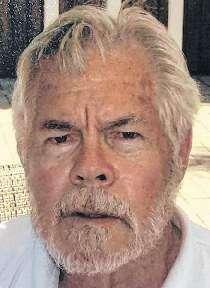 Jerry Baird