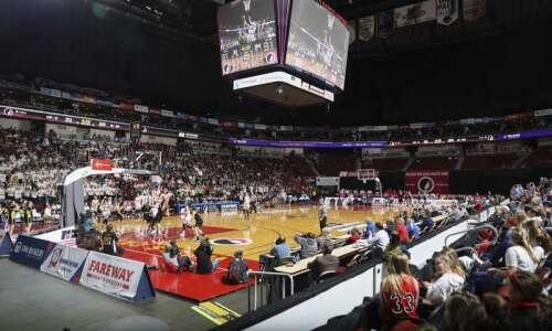 Iowa girls' state basketball 2021: Updated brackets, schedule, scores for…