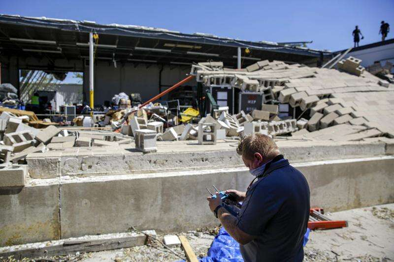 Insurance companies so far pay over $3 billion in derecho claims to Iowans