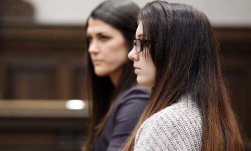 Former Washington High substitute teacher Mary Beth Haglin found guilty…