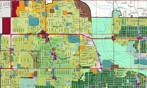 Planning and zoning laws uphold inequality in Iowa