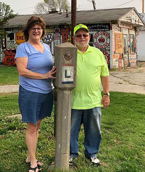 Prairie Rivers of Iowa and Preston's Station Historic District to unveil new interpretive panel on May 1