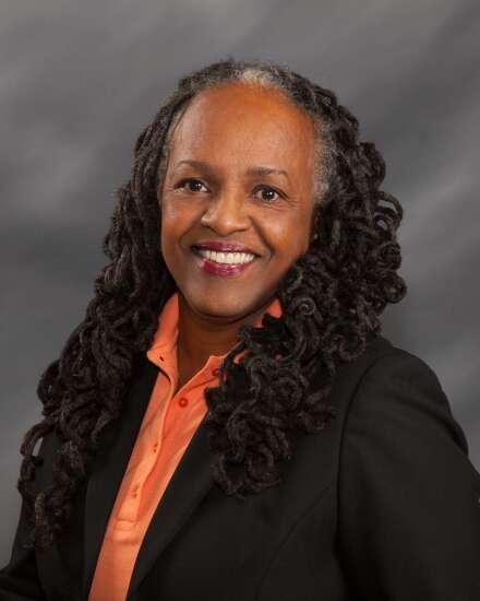 Nancy Humbles, candidate for Cedar Rapids Community School Board director District 2