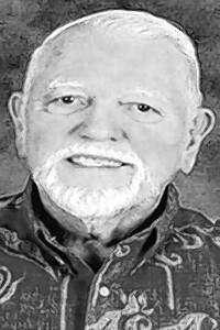 Dr. Allen L. Clark