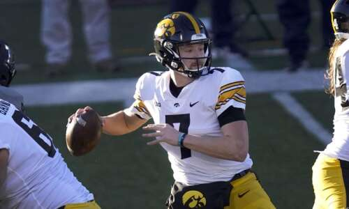 Hawk Off The Press debut episode: 2021 Iowa football preview