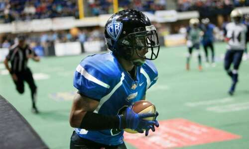 C.R. Titans' receivers short on depth, long on talent and…