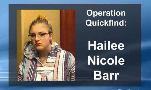 Operation Quickfind issued for Marion girl, 17 (Canceled)