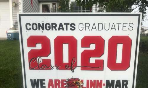 The class of 2020, disrupted but not defeated