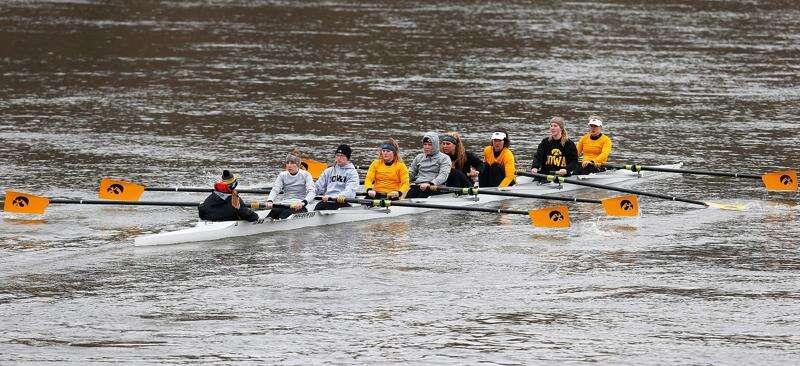 Some say false gender balance in University of Iowa athletics