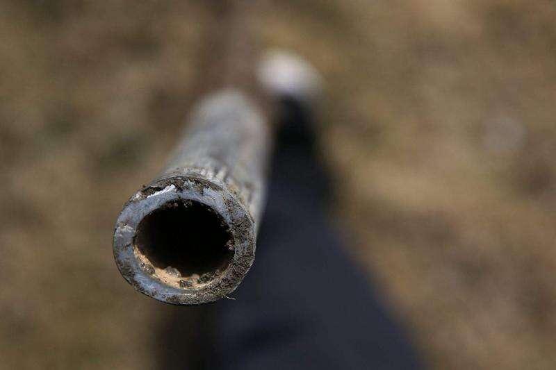 New EPA rule requires lead testing of school water