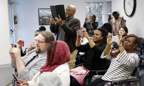 In Johnson County, special elections bring diversity to leadership