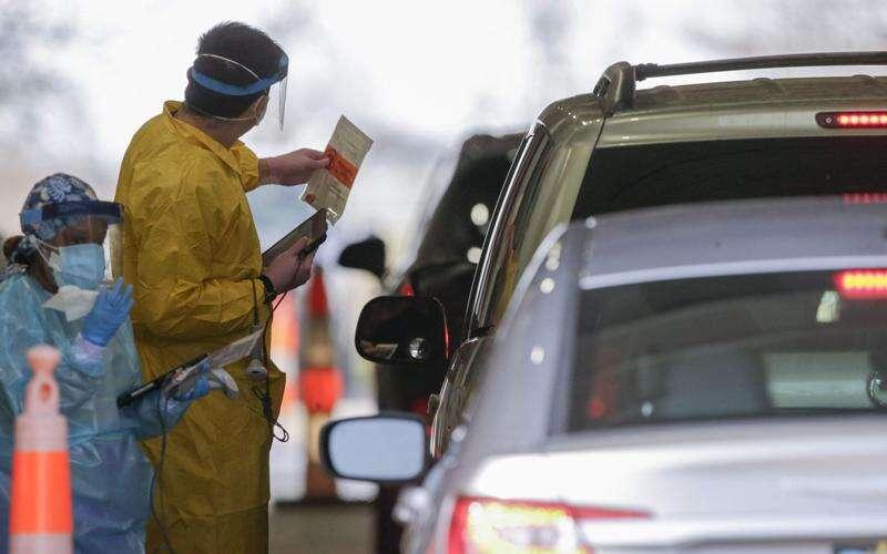 Iowa exceeds 4,000 COVID-19 deaths