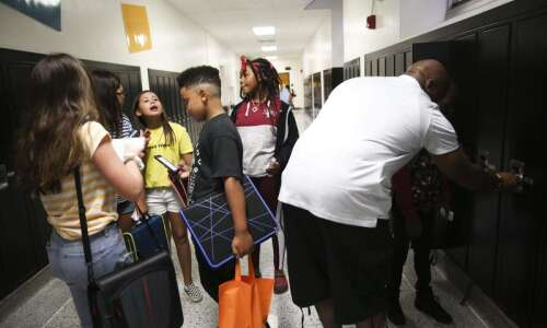 McKinley Matters: From its old haunts, school turns to the…