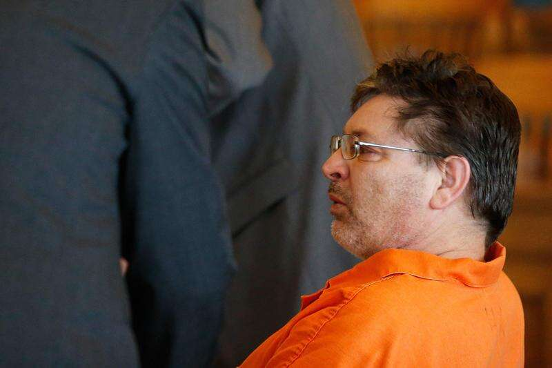Judge moves trial date for man accused of killing Susan Kersten