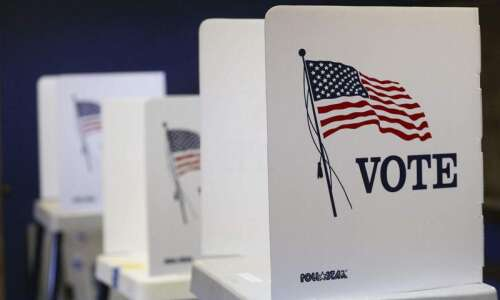 Election Day voting: What you need to know, and where…
