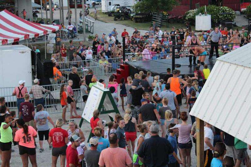 Businesses sought for Washington County Fair booths