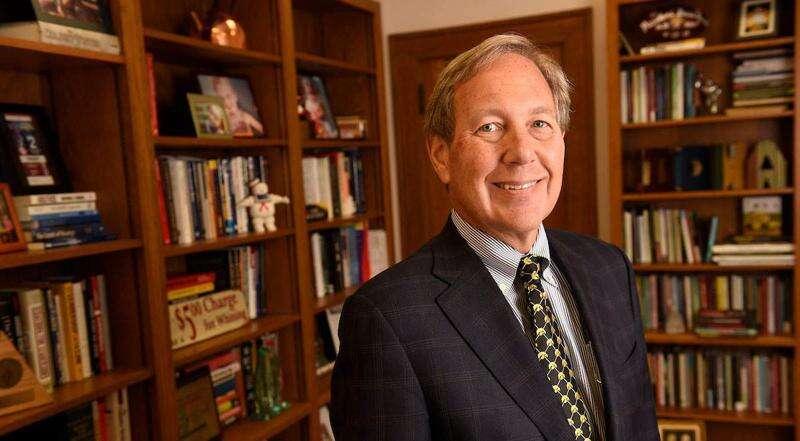 University of Iowa president urges return to tuition-increase model