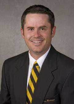 UI reviews hire of Ferentz's future son-in-law