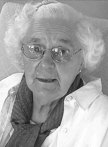 Josephine Constance Danaher