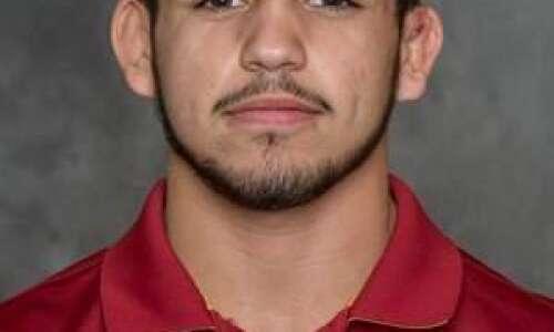 Danny Vega leaves Iowa State wrestling team due to homesickness