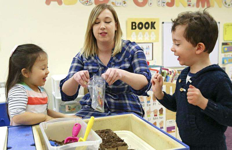 Child care providers, shortages to be discussed during two Iowa City meetings this month