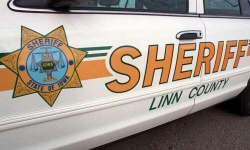 Triple semi crash near Springville sends one person to hospital
