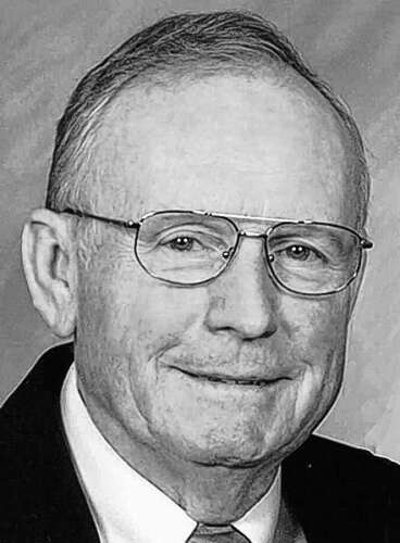 Larry Leon Christy