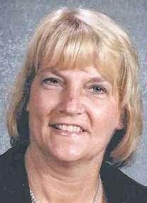 Congratulations on Your Retirement, Mrs. Hamdorf!