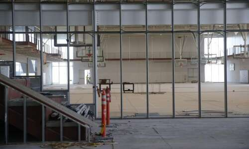 New Marion YMCA looks to January opening