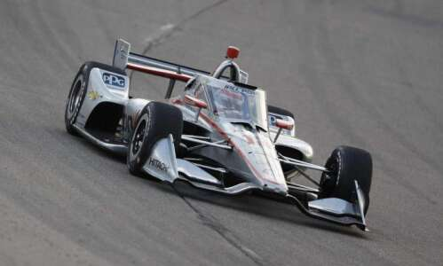 Will Power sounds off on IndyCar rules after runner-up finish…