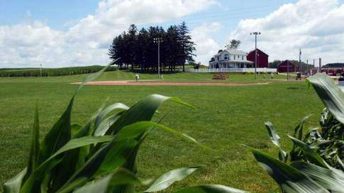 Field of Dreams: Healthy soils are a necessity for agriculture and water quality in Iowa