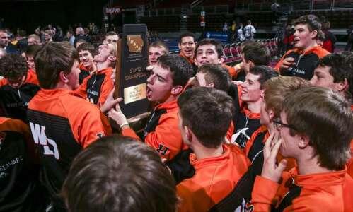 Iowa high school wrestling 2020-21: Gazette area teams to watch
