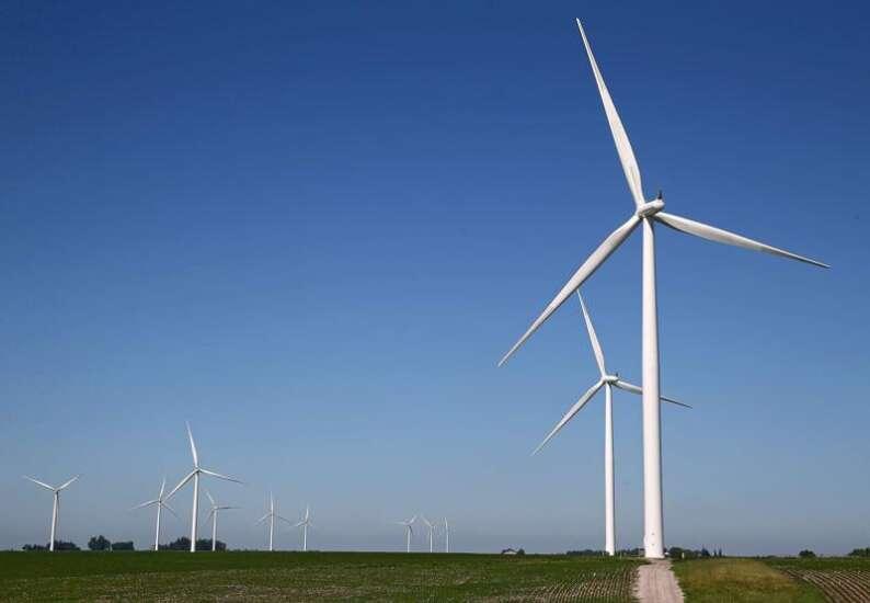 Iowa wind-turbine health concerns: Gov. Reynolds says she will listen but backs industry