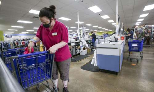 Cedar Rapids consignment shops reopen with some changes after coronavirus…