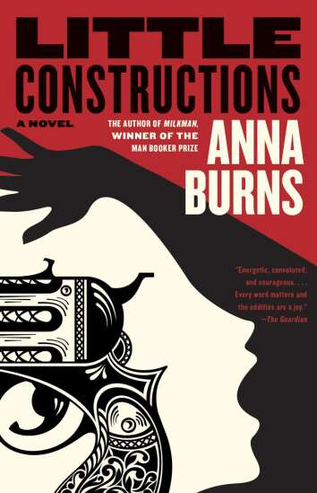 Anna Burns' new book is just as twisting and tragicomic as her Booker Prize winner 'Milkman'