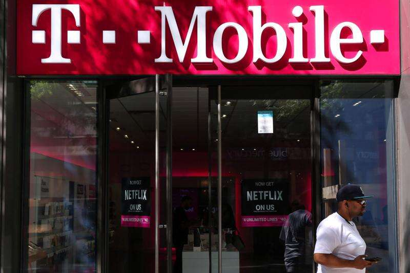 Communications Workers of America says T-Mobile deal hurts rural customers