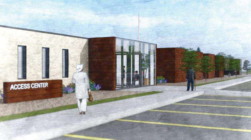 New facilities in Eastern Iowa promise help for the most vulnerable