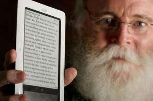 Local libraries embracing new reader technology