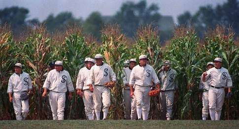Field of Dreams game national exposure expected to leave lasting impact on Iowa