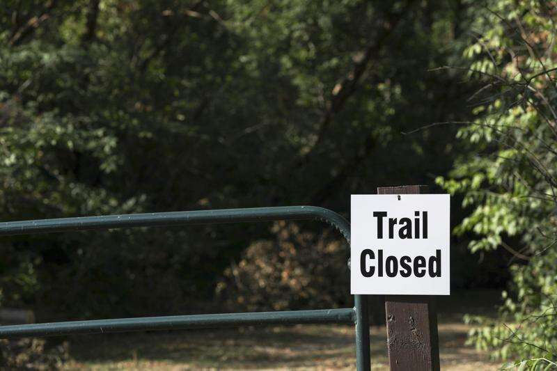 State parks damaged in derecho still closed, and it's not clear when they will reopen